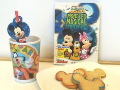 "¡Buuu! con ""Mickey's Monster Musical"""