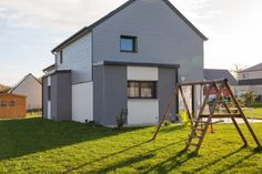 Kerbaty | FABRICANT & CONSTRUCTEUR de maisons individuelles en bretagneExemples de réalisations de maisons & extensions en Bretagne