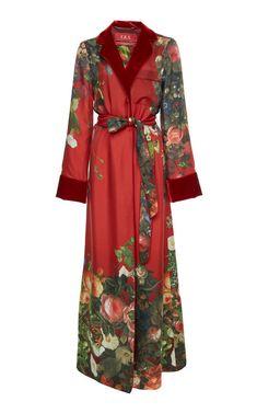 3f6842f1cd For Restless Sleepers Roda Pajama Robe Dress For Restless Sleepers