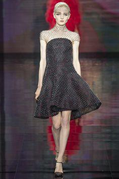 Défilé Armani Privé couture automne-hiver 2014-2015|52