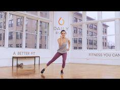 Mini Burn: Leg Workout