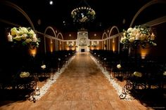 Top 15 Bay Area Wedding Venues of 2014 - Casa Real at Ruby Hill Winery