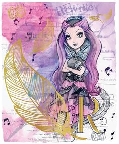 ever after high raven queen - Google Search