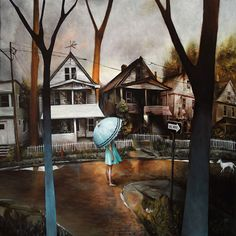 ARTIST OF THE DAY - ESAO ANDREWS | PROTEUS MAG