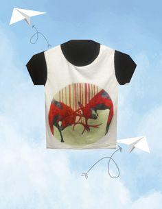 Camisas para adolescentes, cuello redondo, disponible talla S-M-L-XL, costo $ 25.900, Envíos a toda Colombia, INFO 316 876 9814.