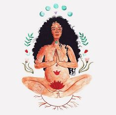Magic Women, Woman Illustration, Feminist Art, Femininity, Powerful Women, Occult, Cute Drawings, Pagan, Collage Art