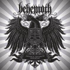 "Behemoth, ""Conjuration ov Sleep Daemons"" | #deathmetal"