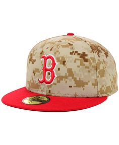 boston red sox memorial day hats