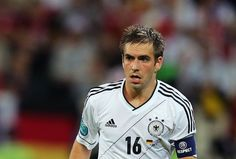 Philip Lahm - Bayern Munich - Germany