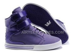 https://www.airyeezyshoes.com/supra-tk-society-purple-white-mens-shoes.html SUPRA TK SOCIETY PURPLE WHITE MEN'S SHOES Only $62.00 , Free Shipping!