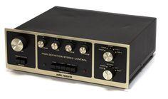 Audio Research SP-3 preamplifier