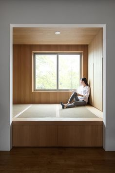 air studio's multiple-in-one spaces prototype complete residence in taiwan Zen Design, House Design, Sequence Photography, Good Environment, New Museum, Taiwan, Architectural Models, Architectural Drawings, New Homes