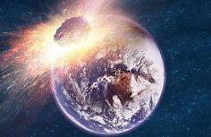 """ภารกิจพิทักษ์โลก!! """"นาซา""""เอาจริง!ตั้งหน่วยรับมือ """"อุกกาบาต"""" ปกป้องมนุษยชาติจากหายนะ!! (คลิป)   สำนักข่าวทีนิวส์"""