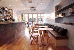 hiki cafe Tokyo