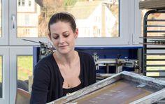 Wälchli Werbung GmbH, Elgg, Siebdruck, Siebdruckerei, Textildruckerei, Werbemittel, Werbetechniken