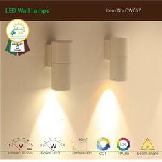 Led Wall Lights, Beams, Home Decor, Decoration Home, Room Decor, Interior Design, Home Interiors, Interior Decorating