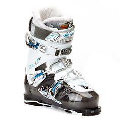 Nordica Transfire R2 W Womens Ski Boots 2014