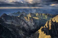 High Tatry, Slovakia | Flickr - Photo Sharing!