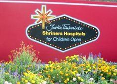 Justin Timberlake Shriners Open starts tomorrow at TPC Summerlin