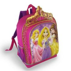Disney the Princess and the Frog Mini Backpack | Awesome Kids ...