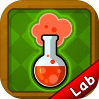 Crazy Formula Lab by Appgeneration Software