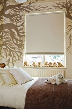 Autumns roller blinds are here!