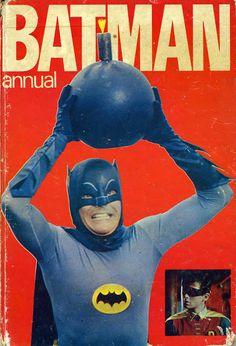 Batman Annual