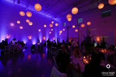 {Wedding Trend}: Contemporary/Loft-Style Wedding Venues - Belle the Magazine . The Wedding Blog For The Sophisticated Bride