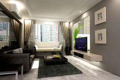 Ideal Living Room Furniture Ideas | Decor Dit