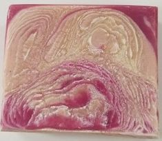 I had made a batch of this soap before and it turned out with so many glycerin rivers, I tried to duplicate it. It turned out pretty good! Cold Process Soap, Pretty Good, Rivers, February, Challenge, Creative, How To Make, River, Lakes