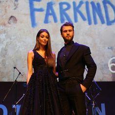 Dilan Deniz ve Aras Ä°ynemli Turkish Fashion, Turkish Beauty, Cute Couples Goals, Couple Goals, Cute Actors, 2 Instagram, Instagram Highlight Icons, Turkish Actors, Beautiful Couple