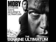 ▶ Great Running Music !!! Moby - Extreme Ways (Bourne's Ultimatum) - YouTube