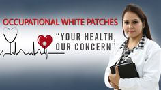 Occupational White Patches (Safed Daag) With Dr. Nitika Kohli | Leucoder...