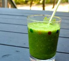 The Green Smoothie, Our Everyday Dinners