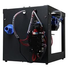 Are you longing for a #3D #printer? Did you ever shrink from the printer in the market that is of daunting price more than once? No worry, our Me Creator is here to satisfy your craving. Me #creator is designed to help more makers and the general public to get easy access to this emerging technology. With only $650 that is within everyone's reach, you can take one home and let your dreams and imagination go wild with it. Although the price of Me