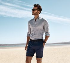 Dejan Obradovic- Male Model. Advertising shoot for Vic Norge SS17.