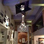 Photo by @lightmygobo   Apparemment édition 15 Harmony Art, Ceiling Fan, Ceiling Lights, Platonic Solid, Track Lighting, Instagram, Ceiling Fan Pulls, Ceiling Fans, Outdoor Ceiling Lights