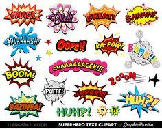 Comic Bubble, Bubble Art, Clipart, Superhero Texts, Selfies, Pop Art Drawing, Cartoon Clouds, Composition Design, Graffiti Lettering