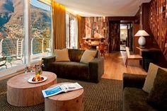 #Living room in #Villa #Amina