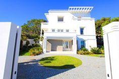 Rare Waterfront Villa for Sale Cap D'Antibes