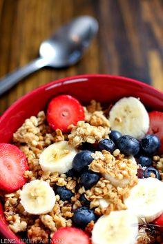 make manifest, Food Trend: Acai Bowls