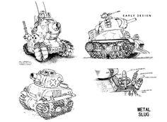 Tank Design, Prop Design, Animated Cartoons, Cool Cartoons, Steampunk Mechanic, Japanese Watercolor, Mechanical Art, Character Design References, Dieselpunk