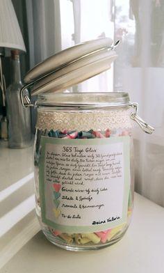 365 Tage Glas #jubiläum #zweijähriges #jahrestag #anniversary #365daysglas #365tageglas #couple #present #love