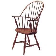 D.R. Dimes Bowback Arm Chair Bamboo....comes in stained and painted finishes