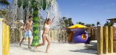 Barcelo Maya Palace Deluxe resort, Mayan Riviera, Mexico #allinclusive