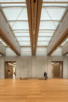 Museum in Texas / Renzo Piano