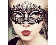 Yılbaşı maskeleri...