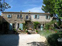 Mas la Monaque - 16th century Provençal farmhouse