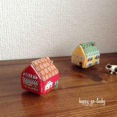 house pincushions