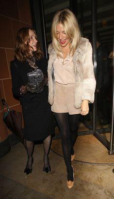 Sienna Miller Clothes